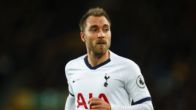 Mourinho on Inter target Eriksen: If his decision is to leave, he must do it with his head up