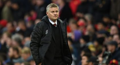 Solskjaer: Young is a Manchester United player and we will decide his future