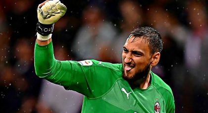 AC Milan desperate to lock Donnarumma down to new contract