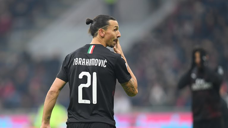 Ibrahimovic is back, but AC Milan need ideas more than just good feelings