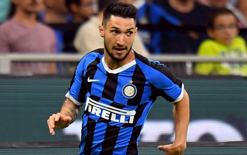 Roma and Inter in talks over all-Italian swap