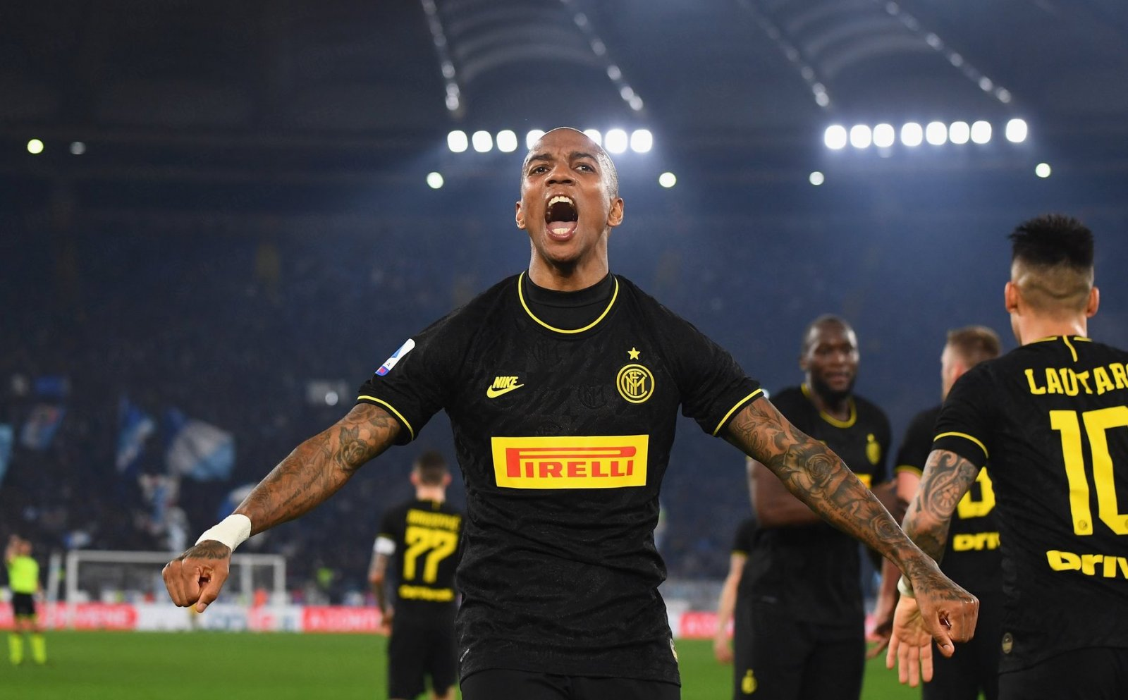 Young Inter Will Get Back To Winning Ways Forza Italian