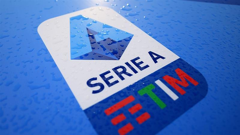 The 2020/21 Serie A season set to start in September | Forza ...