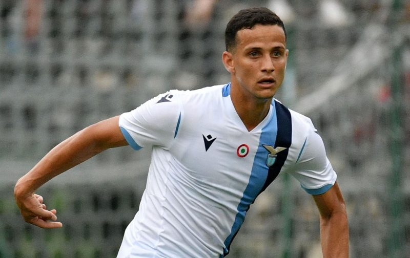 Lazio working on new deal for star defender   Forza Italian Football
