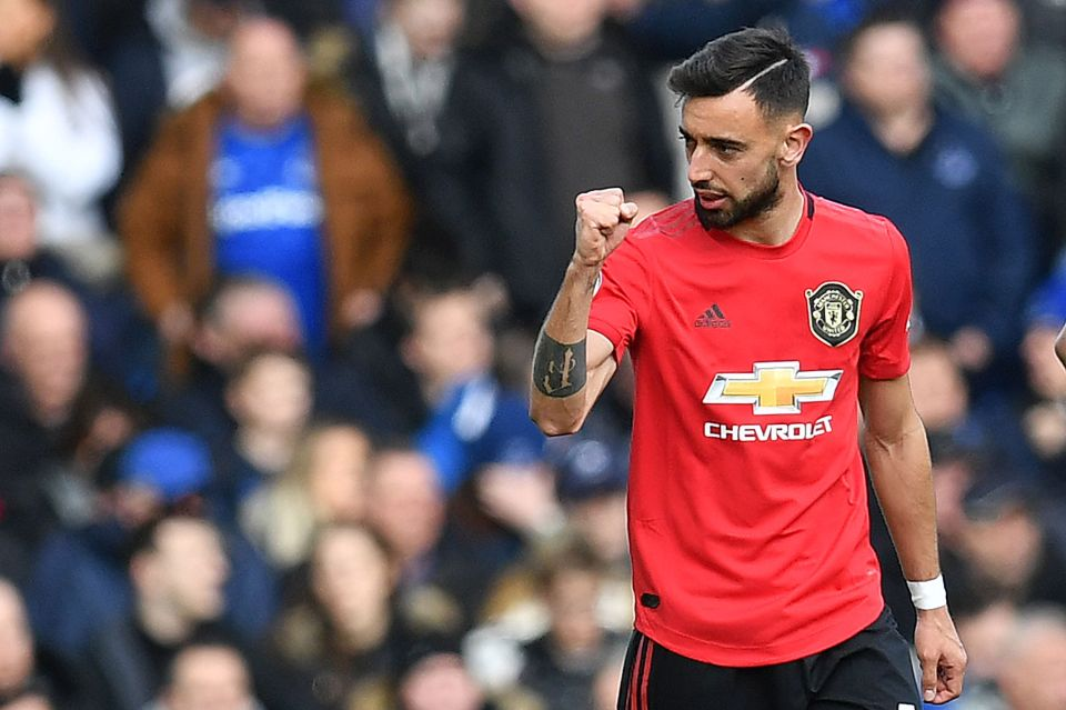 Bruno Fernandes on Manchester United move, Atalanta's team