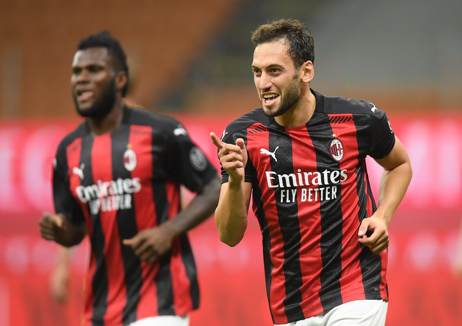 AC Milan scrape past Bodo/Glimt and into Europa League playoff round |  Forza Italian Football