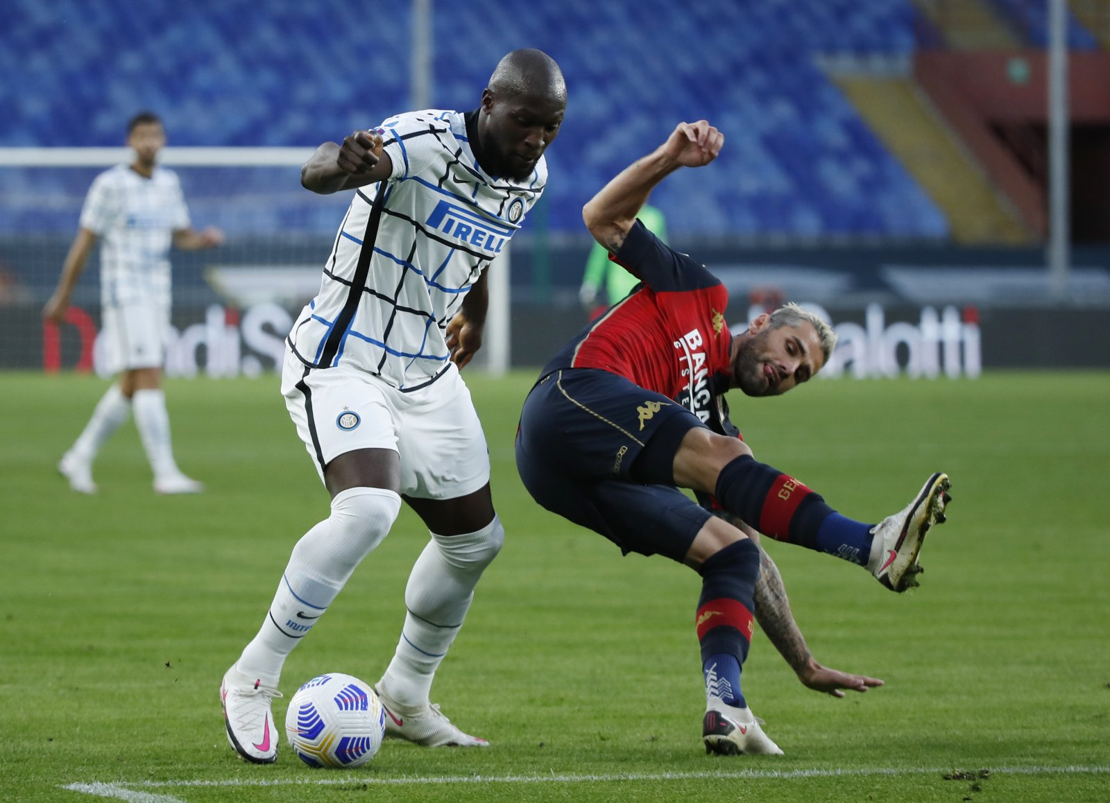 Inter vs. Genoa Serie A Betting Tips and Preview  |Genoa,-inter