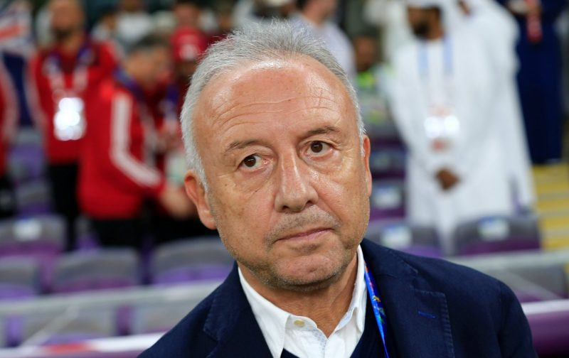 Zaccheroni: I expected more from Conte's Inter | Forza Italian Football