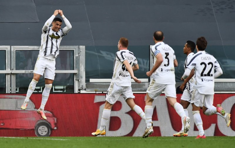 Juventus 3-2 Inter | Goals and highlights | Controversy aplenty in Derby d'Italia