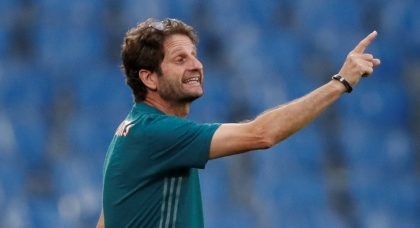 Juventus appoint Montemurro as new coach