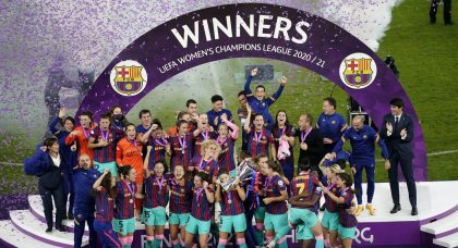 Women's Champions League games to be streamed for free