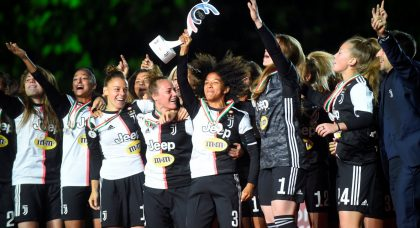 Serie A Femminile matches to be shown on free-to-air television